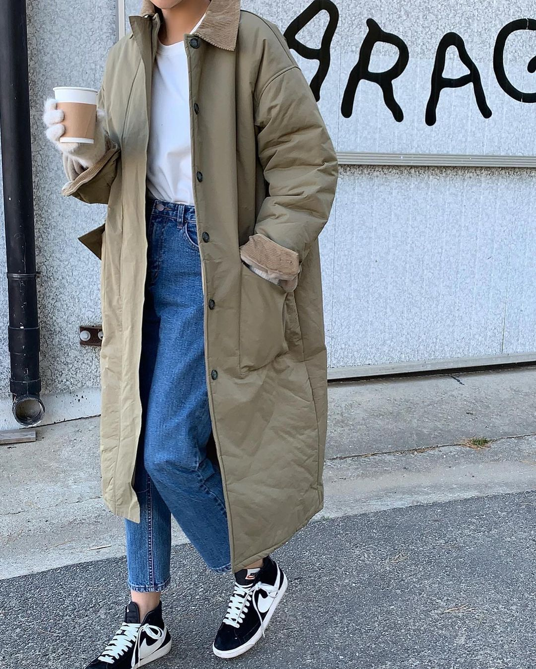 Những outfit sành điệu 100 điểm thường có 5 items này, bạn mau sắm bằng hết để style lên như diều gặp gió - Hình 12
