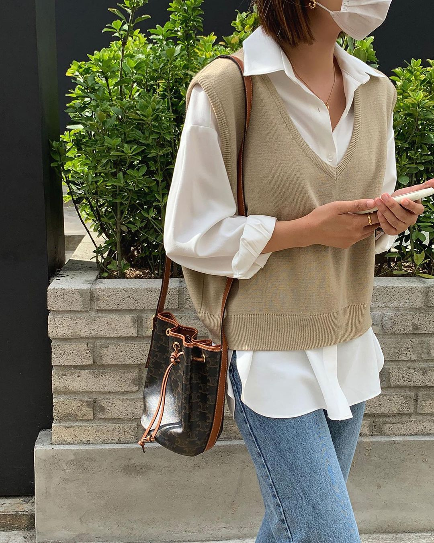 Những outfit sành điệu 100 điểm thường có 5 items này, bạn mau sắm bằng hết để style lên như diều gặp gió - Hình 1