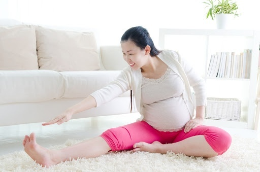 Bí quyết giúp mẹ bầu kiểm soát cân nặng trong thai kỳ để không tăng cân quá nhiều mà con vẫn khỏe mạnh - Hình 4