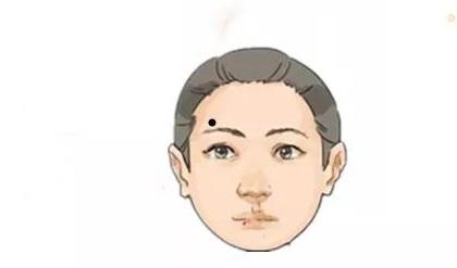 5 nốt ruồi xui xẻo trên cơ thể phụ nữ, cản trở đường tài lộc của gia đình - Hình 1
