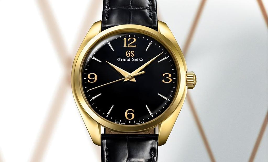 10 mẫu đồng hồ ấn tượng trong năm 2020 - Hình 10