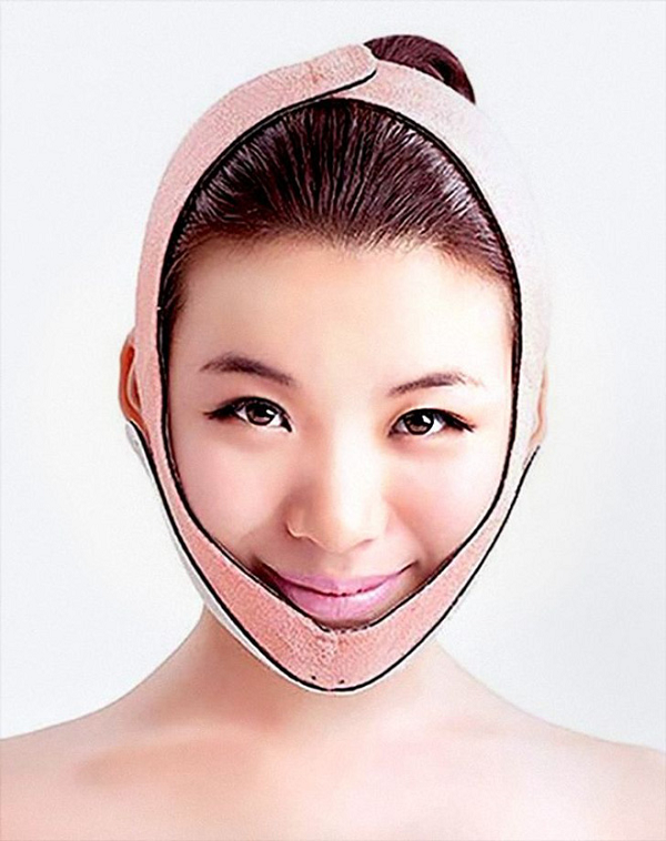 Công nghệ làm đẹp không giống ai ở Hàn Quốc khiến chị em phát hờn - Hình 12