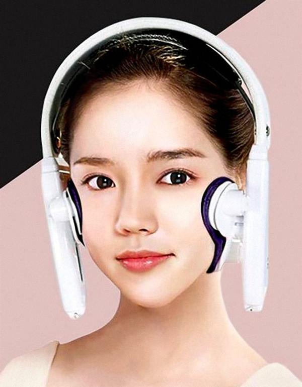 Công nghệ làm đẹp không giống ai ở Hàn Quốc khiến chị em phát hờn - Hình 7