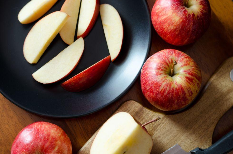 10 loại thực phẩm dẫn đầu cuộc đua giảm cân tiêu mỡ, trẻ hóa làn da - Hình 15