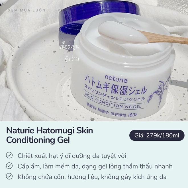 5 combo toner kem dưỡng ngon-bổ-rẻ, sắm về da thoát kiếp nẻ toác - Hình 6