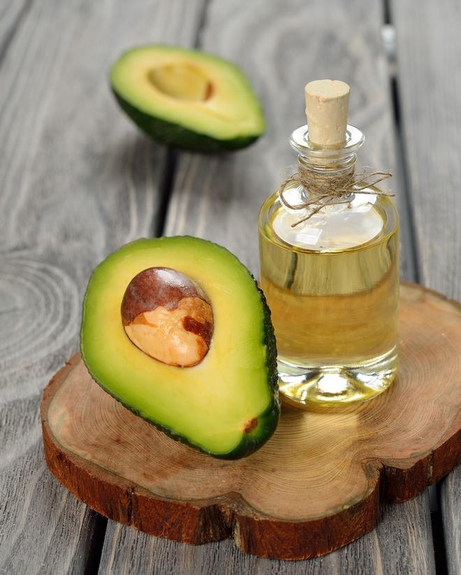 5 lợi ích dưỡng tóc của dầu quả bơ - Hình 2