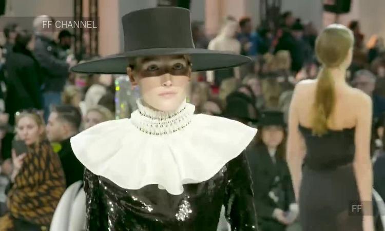 Alexandre Vauthier: Dấu ấn của Haute Couture hiện đại - Hình 2