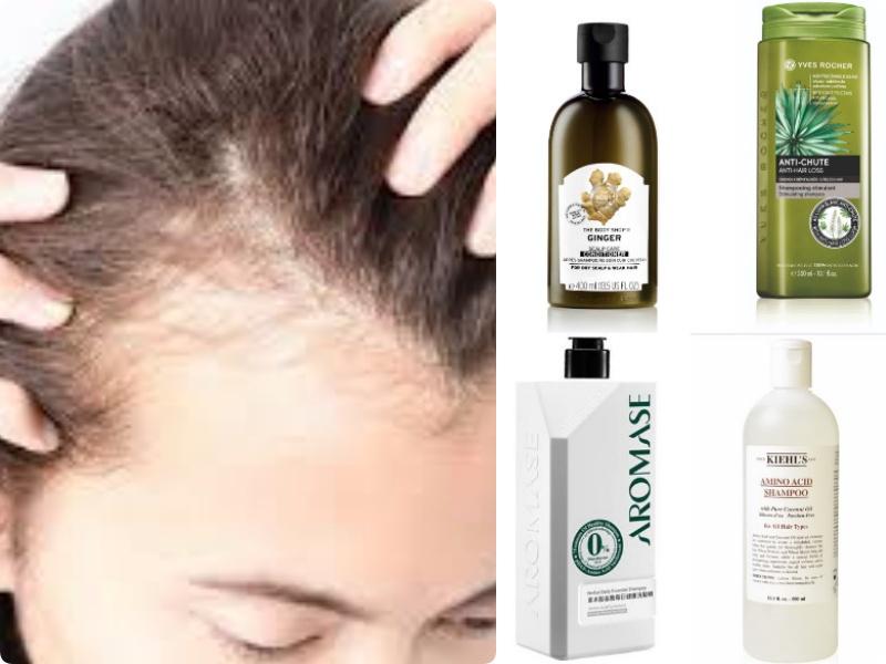 Da đầu lão hóa nhanh gấp 6 lần da mặt, chị em không muốn tóc chẻ ngọn hay rụng cả mảng thì đừng bỏ qua những sản phẩm này - Hình 6