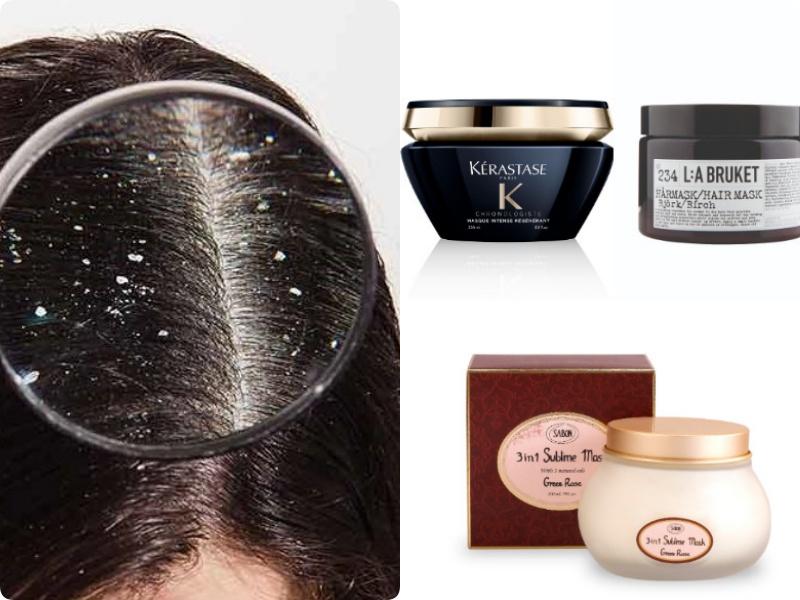 Da đầu lão hóa nhanh gấp 6 lần da mặt, chị em không muốn tóc chẻ ngọn hay rụng cả mảng thì đừng bỏ qua những sản phẩm này - Hình 3