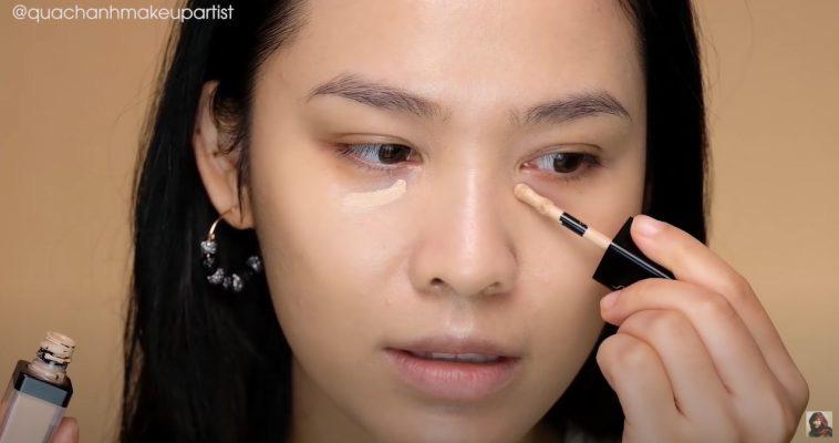 Trang bị ngay bí kíp makeup tỏa sáng cho tiệc cuối năm - Hình 2