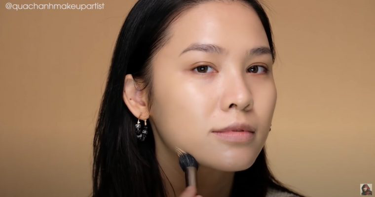 Trang bị ngay bí kíp makeup tỏa sáng cho tiệc cuối năm - Hình 1