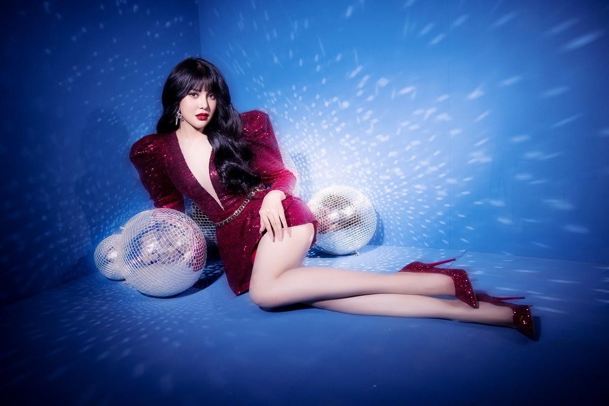 Ngọc nữ bolero Lily Chen bước chân vào vũ trụ phim truyền hình VTV - Hình 1