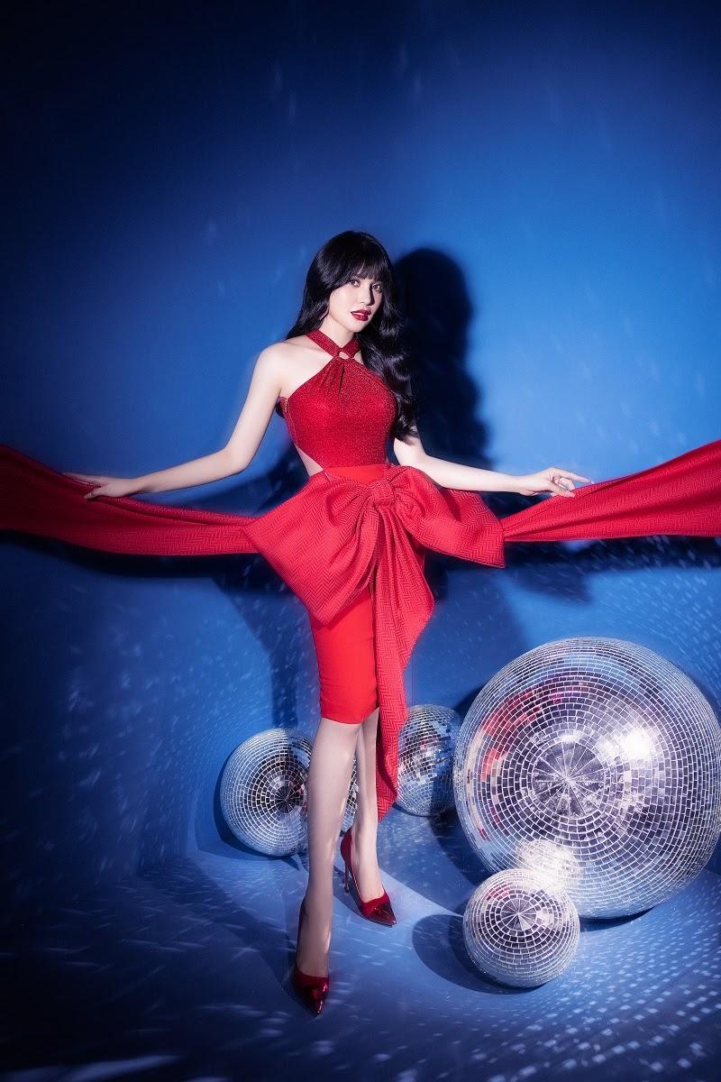Ngọc nữ bolero Lily Chen bước chân vào vũ trụ phim truyền hình VTV - Hình 2