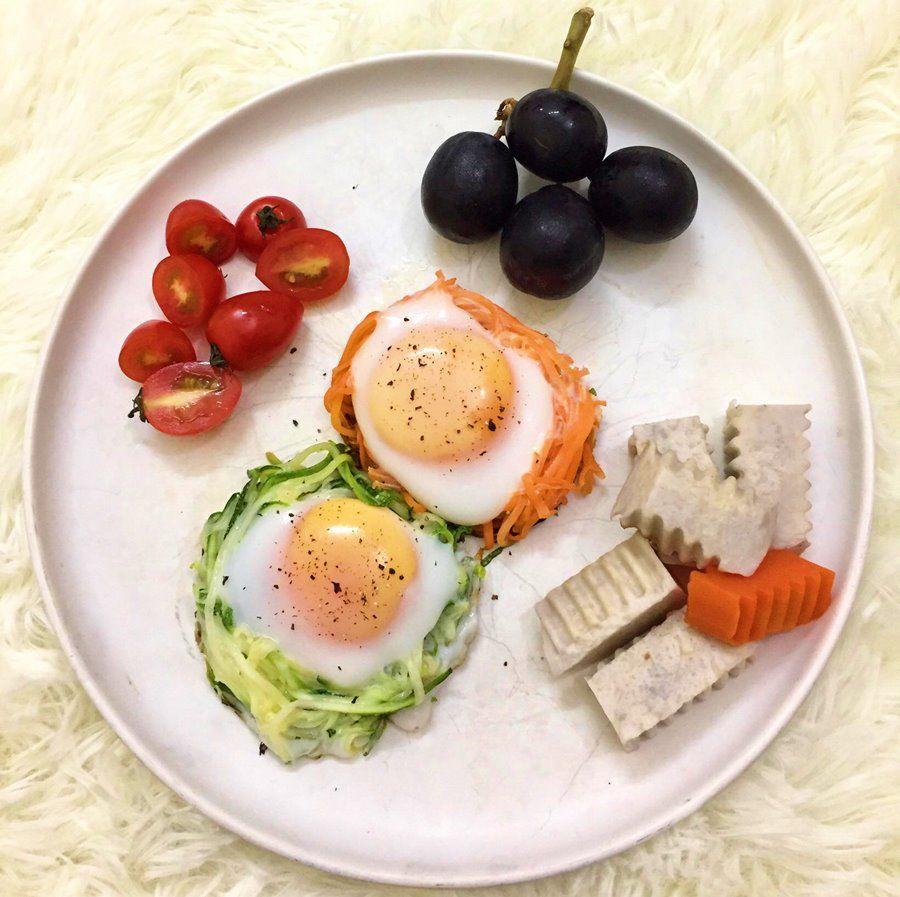 Muốn giảm cân, 9X chọn ăn ngon ăn đẹp, sau 1 tháng nhận kết quả như mong đợi - Hình 8