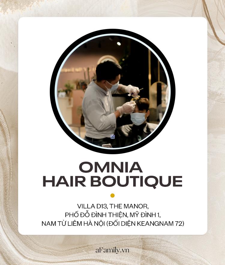 Tiệm làm tóc chỉ dùng đồ Organic khẳng định: Tất cả thuốc nhuộm ép, uốn thường chứa hóa chất gây hại khiến tóc khô xơ - Hình 2
