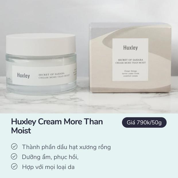 6 lọ kem siêu dưỡng ẩm cho da căng mướt bất chấp trời hanh khô - Hình 5