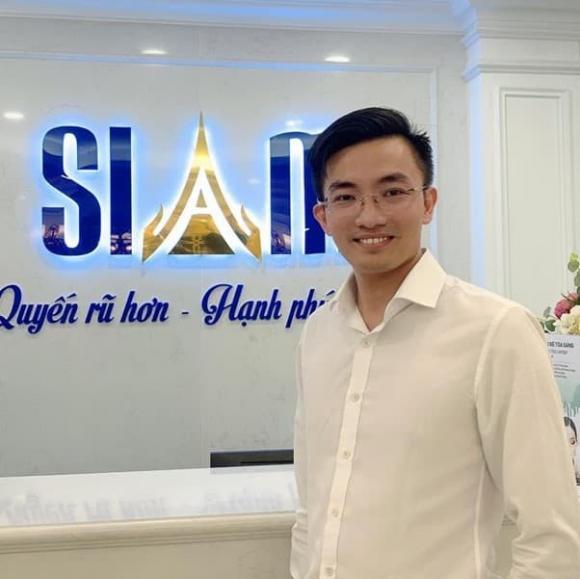 CEO Thái Hoàng Sơn: Công nghệ thẩm mỹ góp phần tôn vinh vẻ đẹp hoàn hảo - Hình 3