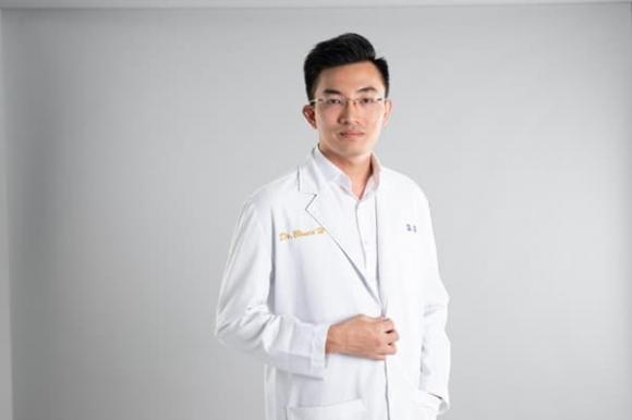 CEO Thái Hoàng Sơn: Công nghệ thẩm mỹ góp phần tôn vinh vẻ đẹp hoàn hảo - Hình 1