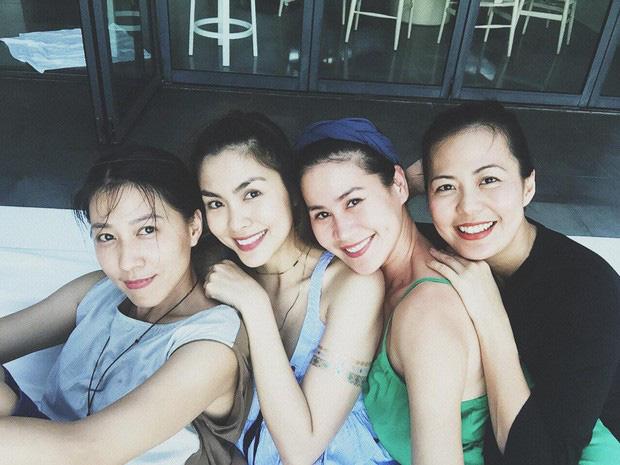 4 hội bạn thân Vbiz hot nhất thập kỷ: Hà Tăng - Đặng Thu Thảo cùng hội triệu đô, Gia đình văn hoá và nhóm Trấn Thành đều có biến - Hình 1