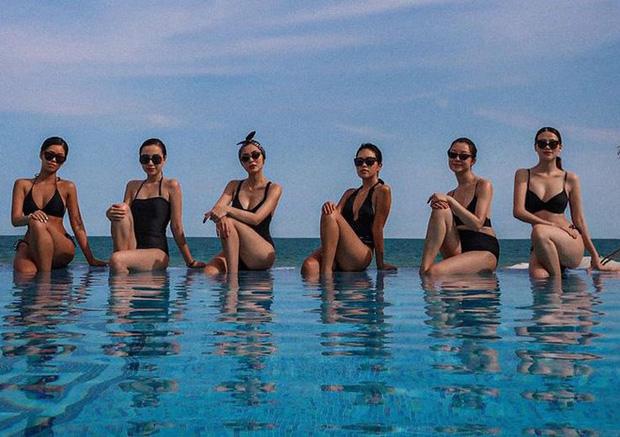 4 hội bạn thân Vbiz hot nhất thập kỷ: Hà Tăng - Đặng Thu Thảo cùng hội triệu đô, Gia đình văn hoá và nhóm Trấn Thành đều có biến - Hình 4