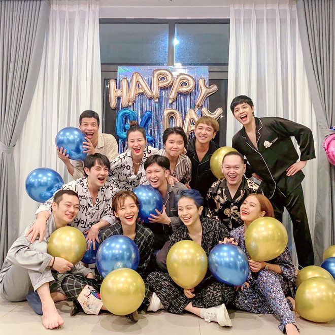 4 hội bạn thân Vbiz hot nhất thập kỷ: Hà Tăng - Đặng Thu Thảo cùng hội triệu đô, Gia đình văn hoá và nhóm Trấn Thành đều có biến - Hình 7