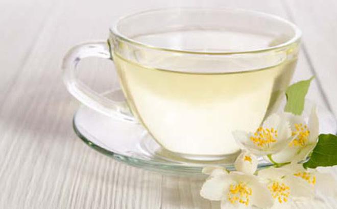5 loại trà thảo mộc tốt cho làn da - Hình 1