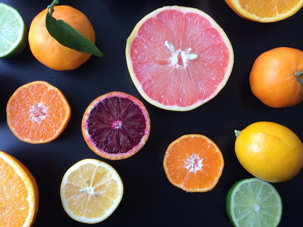 10 thực phẩm giúp da không bị khô vào mùa đông - Hình 8