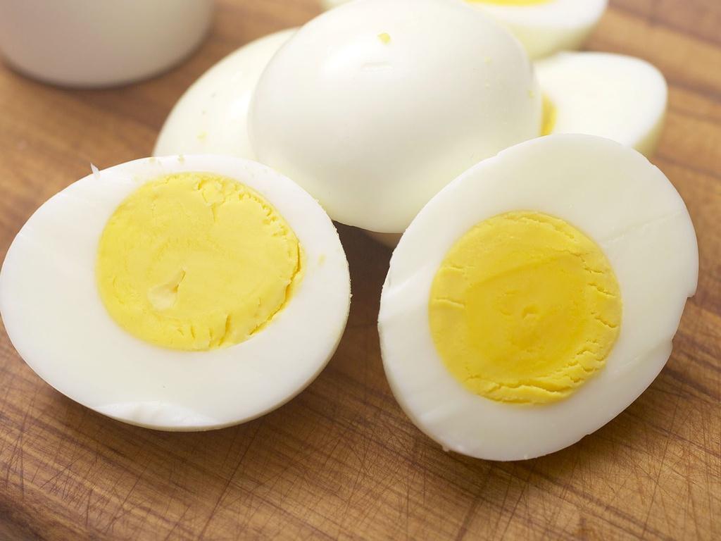 10 thực phẩm giúp da không bị khô vào mùa đông - Hình 3