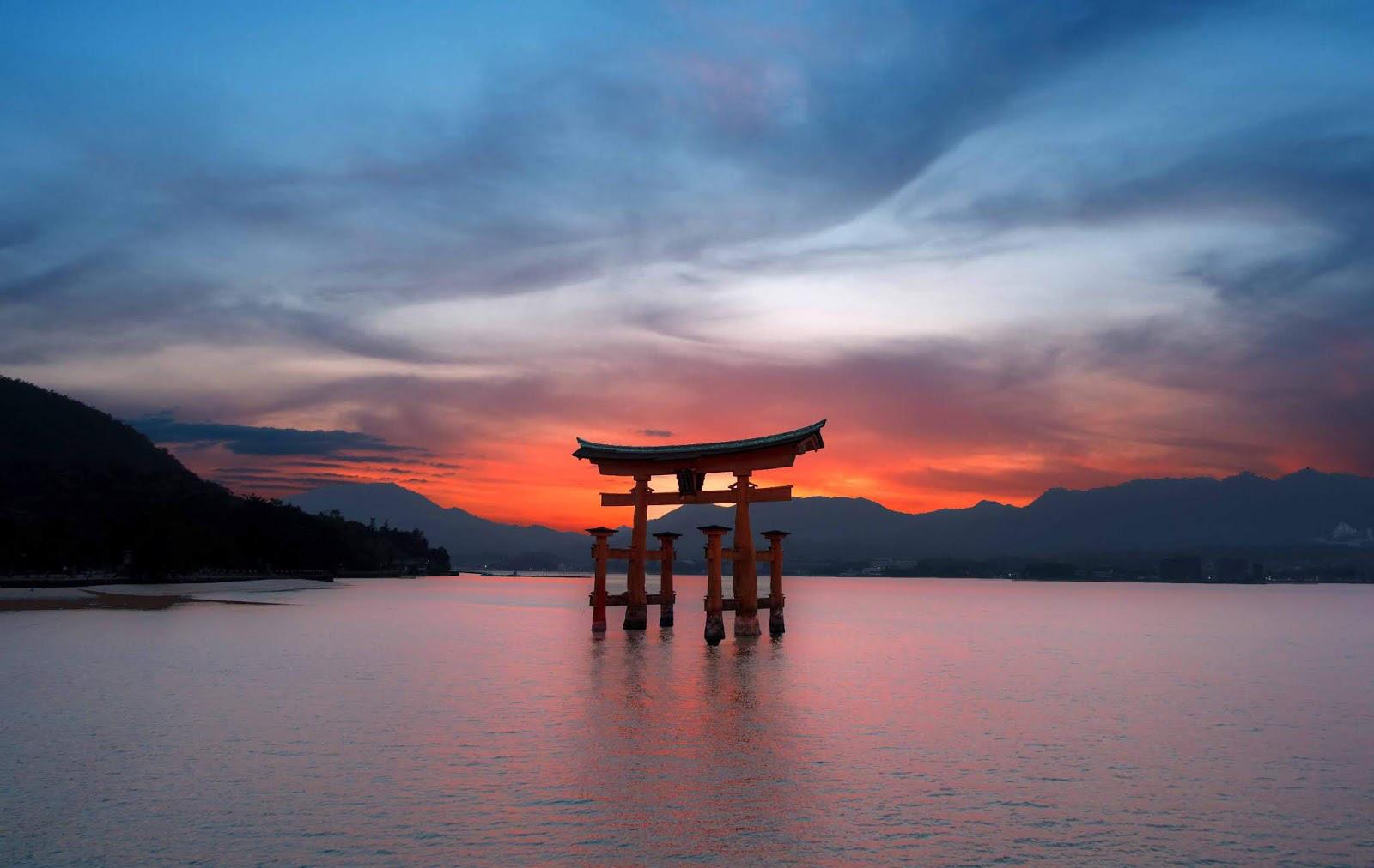 Kami - Năng lực sáng tạo từ thiên nhiên của nghệ nhân Nhật Bản - Hình 1