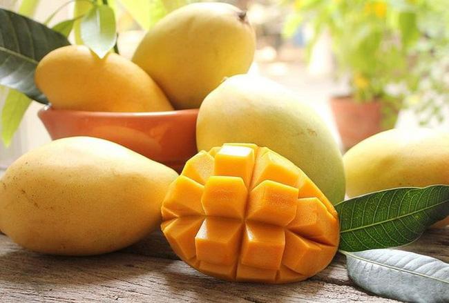 Những loại trái cây giúp dân văn phòng chống lại bức xạ từ máy tính, bảo vệ mắt và sức khỏe - Hình 2