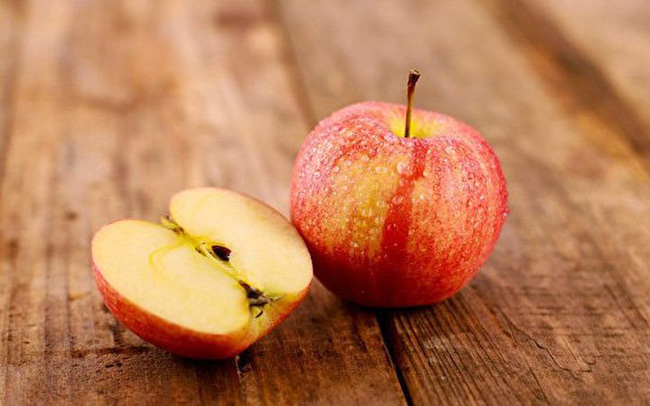 Những loại trái cây giúp dân văn phòng chống lại bức xạ từ máy tính, bảo vệ mắt và sức khỏe - Hình 4