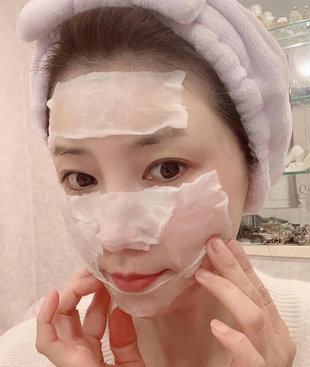 Phù thủy làn da Nhật Bản đã 52 tuổi vẫn trẻ đẹp như đôi mươi nh��� cách skincare 333 cho sáng chiều tối - Hình 4