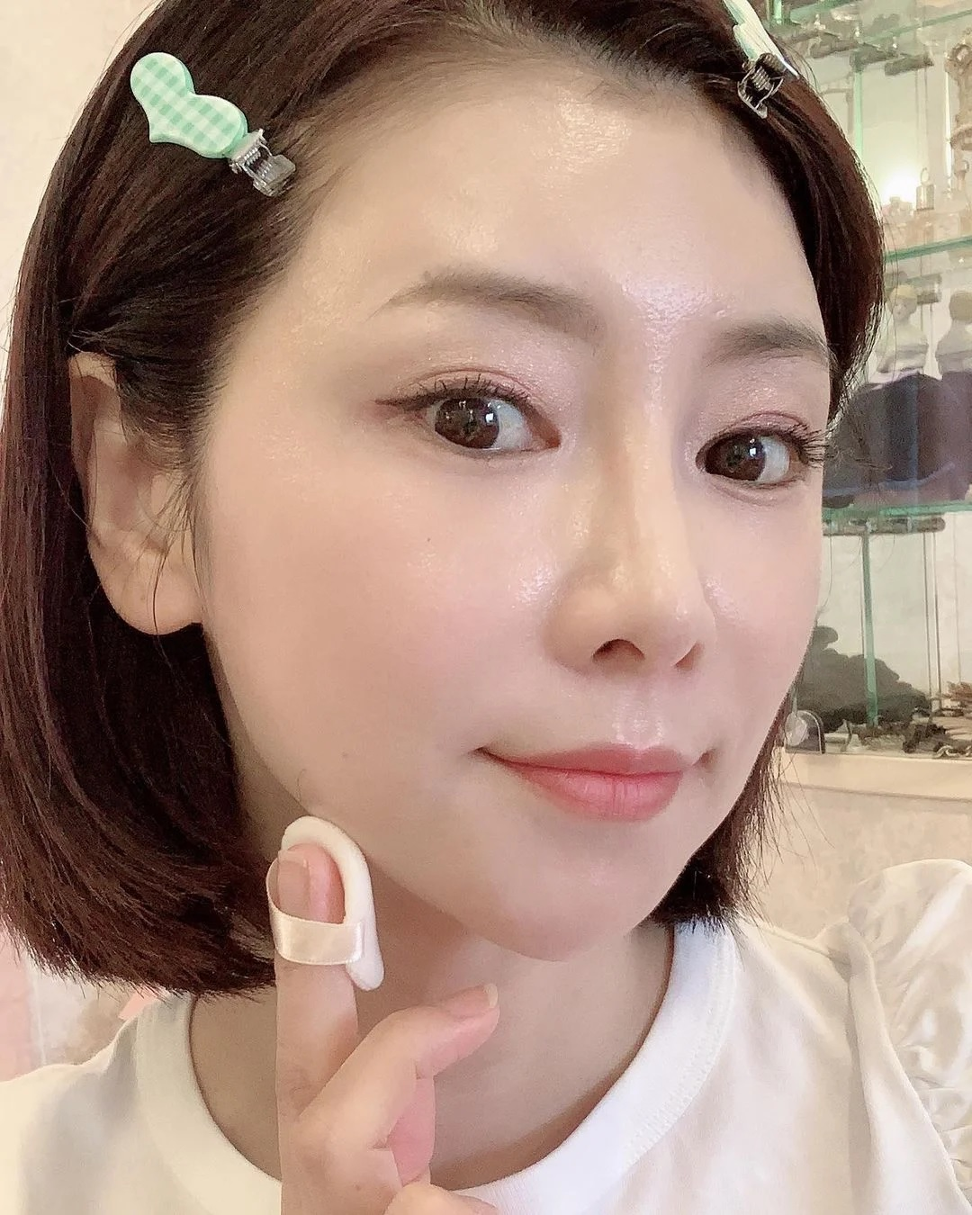 Phù thủy làn da Nhật Bản đã 52 tuổi vẫn trẻ đẹp như đôi mươi nhờ cách skincare 333 cho sáng chiều tối - Hình 9