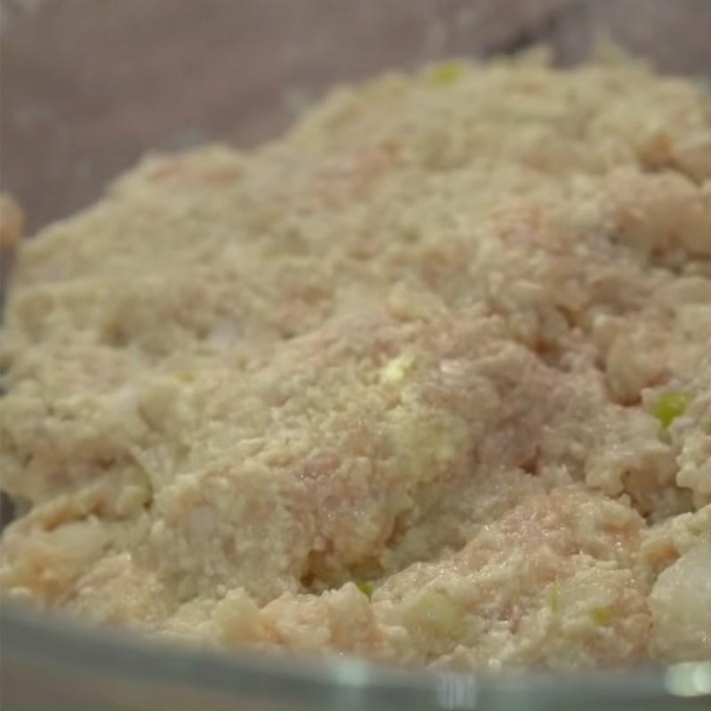 Mách chị em cách làm bánh bao ăn kiêng: Chỉ với 20 phút vào bếp, cơn vật tinh bột sẽ bị đánh bay dẹp gọn bằng hết thì thôi! - Hình 7