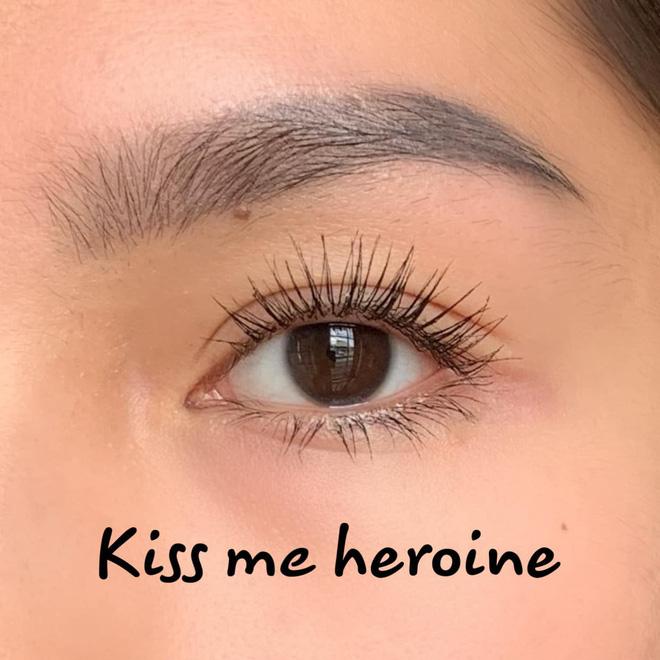 Review chi tiết 8 cây mascara đã dùng, cô thợ makeup ghim cả những loại dành riêng cho các nàng thích mi dày - Hình 7