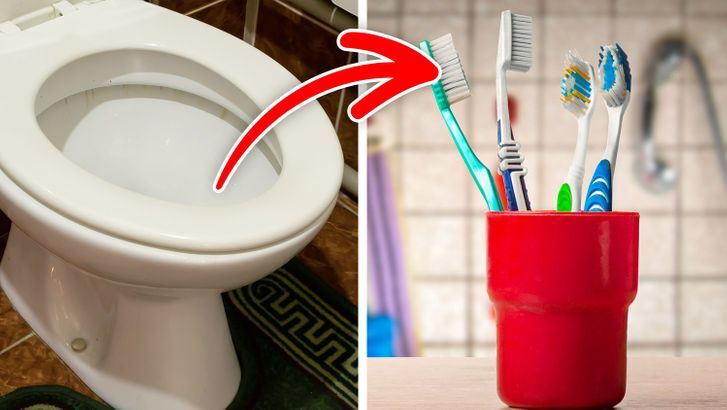 7 món đồ không nên để ở nhà tắm - Hình 7