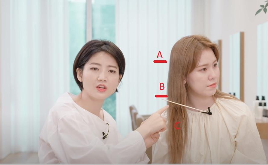 Hairstylist hàng đầu Hàn Quốc chỉ ra lỗi sai cơ bản khi dùng dầu xả - Hình 5