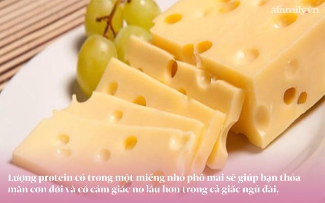 Ham ăn đêm nhưng lại ghét tăng cân: 13 thực phẩm sau sẽ chiều cái bụng đói trái khoáy của bạn - Hình 2