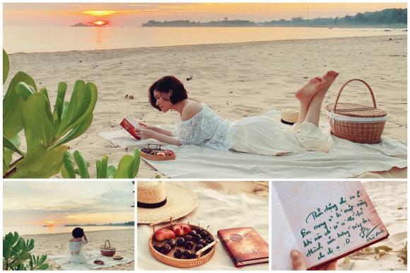 NTK Phương Linh đi tìm cảm hứng cho những chiếc váy mang tên giấc mơ - Hình 8