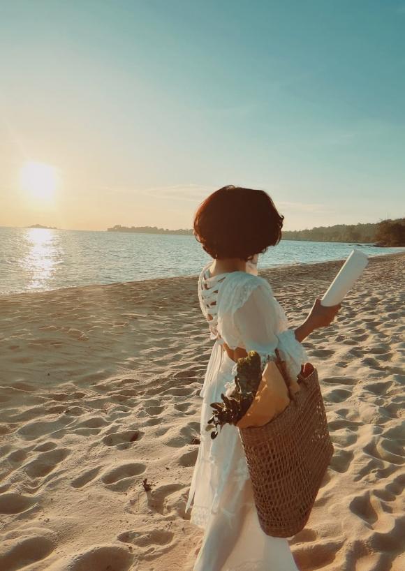 NTK Phương Linh đi tìm cảm hứng cho những chiếc váy mang tên giấc mơ - Hình 7
