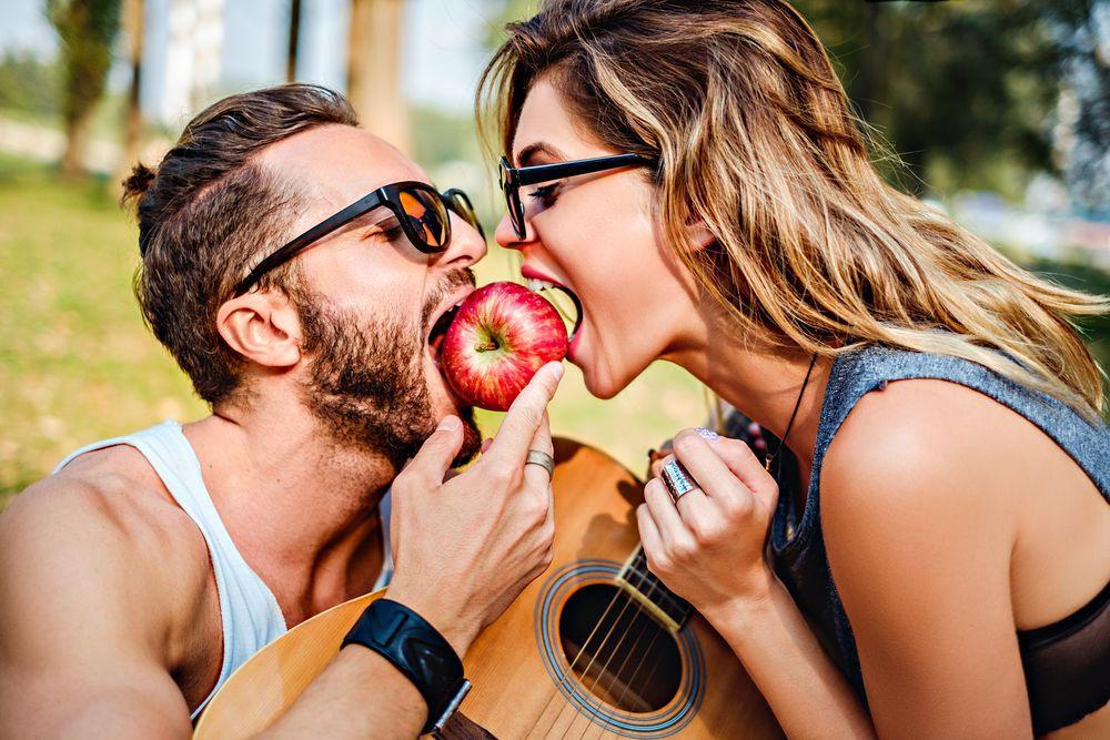 8 thực phẩm giúp cơ thể có mùi thơm tự nhiên - Hình 1