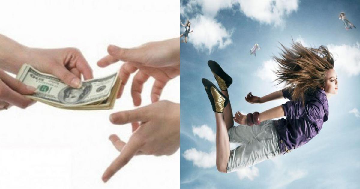 Vô tình ngủ mơ thấy 5 điều này hãy tìm các hóa giải kẻo vận xui đeo bán, mất mát tiền bạc