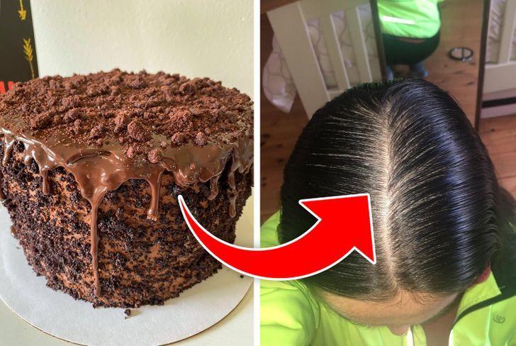 12 thói quen không ngờ khiến tóc nhiều gàu - Hình 8
