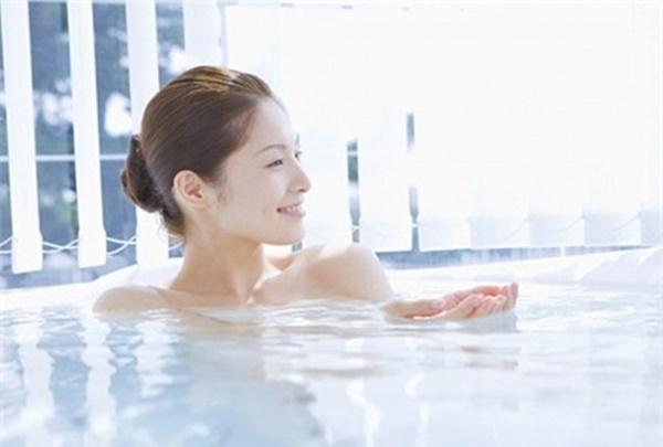 Tắm nước ấm với gừng được không, tắm thế nào cho tốt? - Hình 4