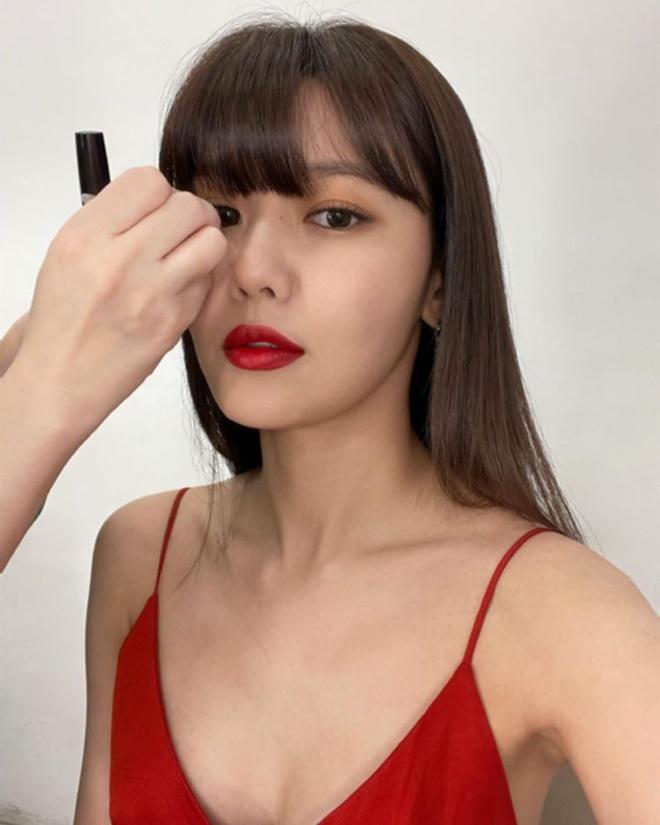 7 kiểu tóc Hàn Quốc sẽ trở thành mốt trong năm 2021 - Hình 2