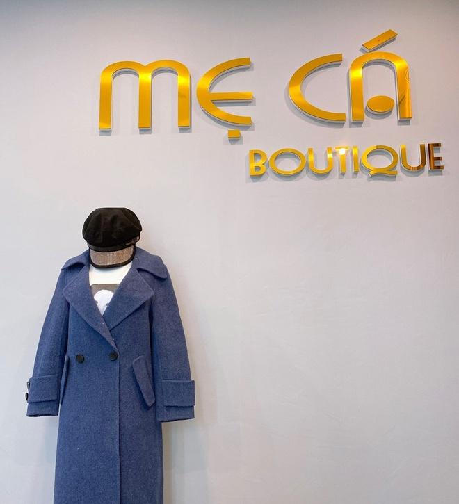 F5 tủ đồ cuối năm cùng Mẹ Cá Boutique - Hình 1