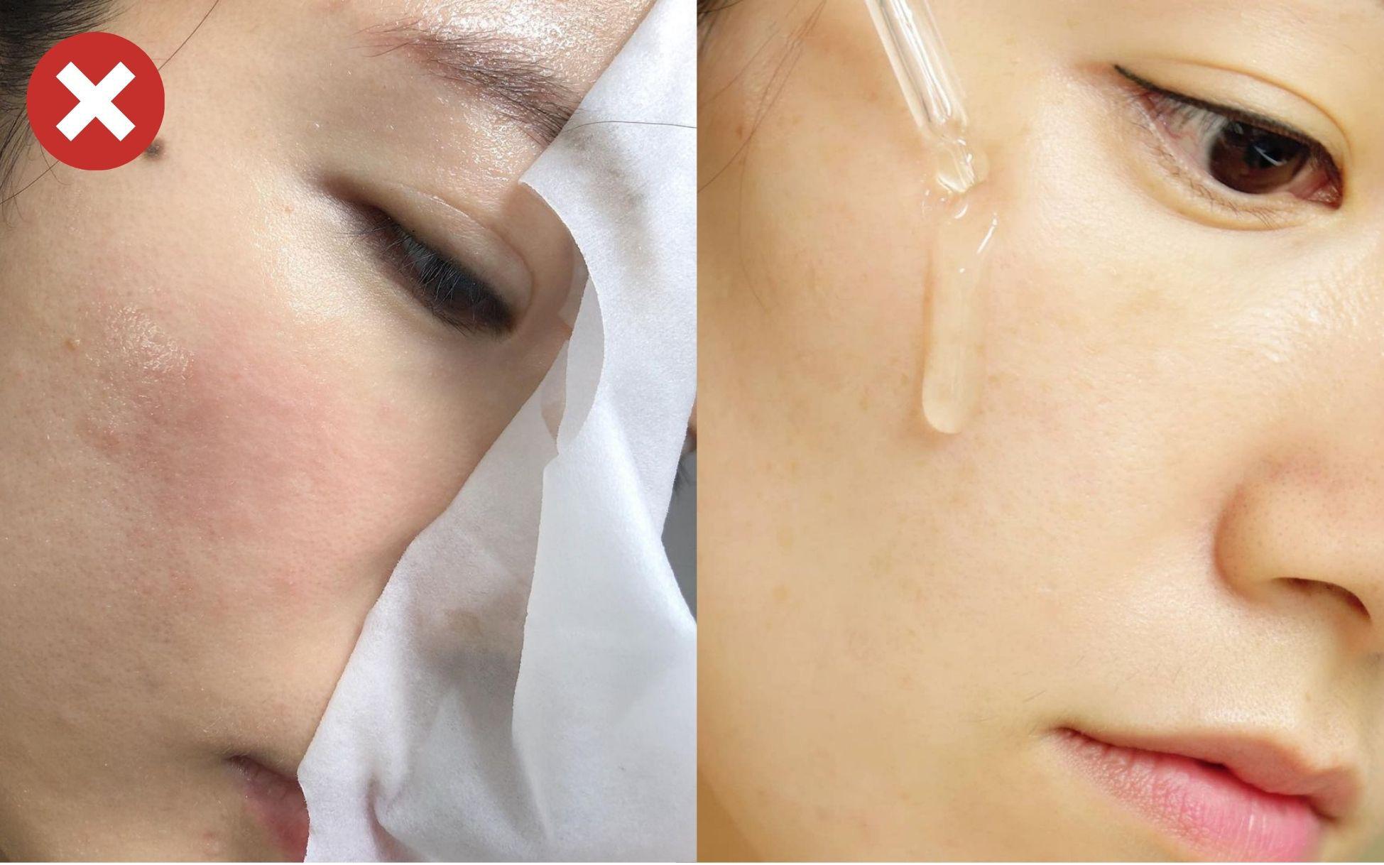 Học phụ nữ Hàn 5 cách giữ da luôn căng mọng bất chấp thời tiết mùa Đông khô hanh - Hình 4