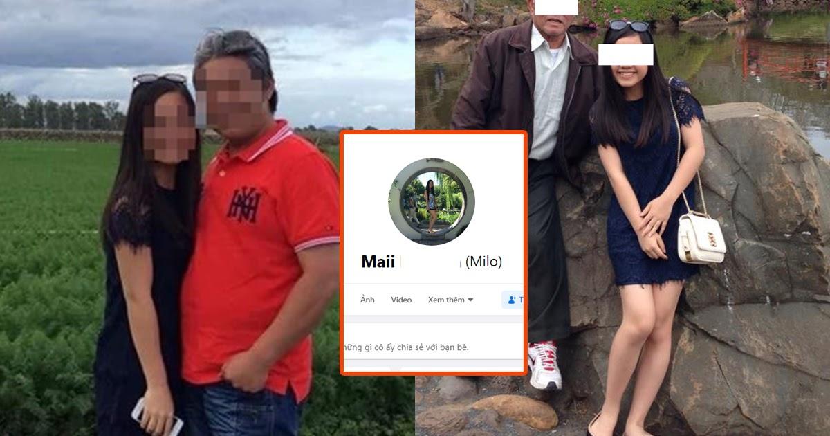 """MỚI NHẤT: Đã tìm ra Facebook """"tiểu tam"""" cháu ruột cướp chồng của dì: """"Theo đạo Phật, body gợi cảm"""""""