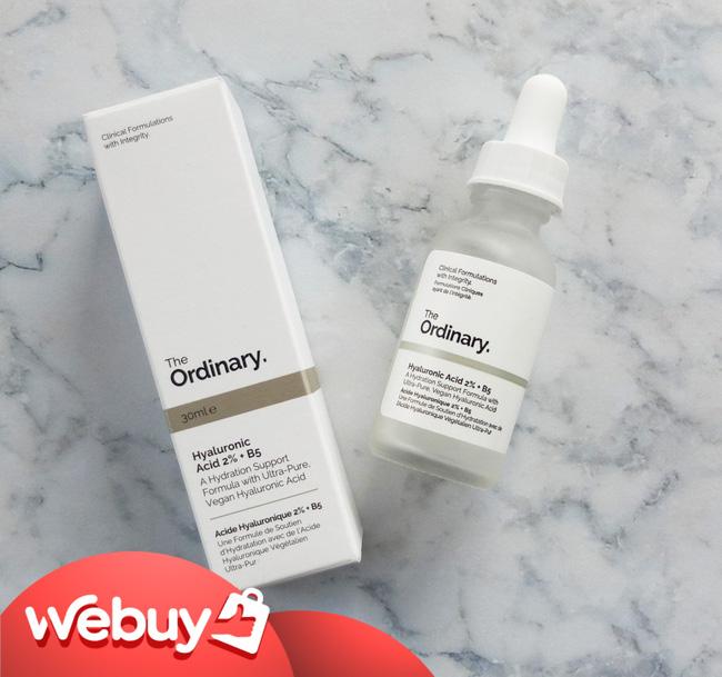 Sử dụng qua chục lọ serum, nàng BTV chọn ra 3 loại cực đỉnh mà các nàng ngoài 30 tuổi cần đầu tư - Hình 4