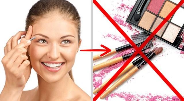 11 thói quen tưởng chừng vô hại ảnh hưởng tới sức khỏe và sắc đẹp - Hình 7
